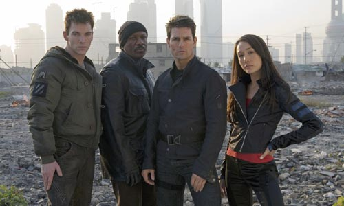 Top Mission Impossible  Mi3-team