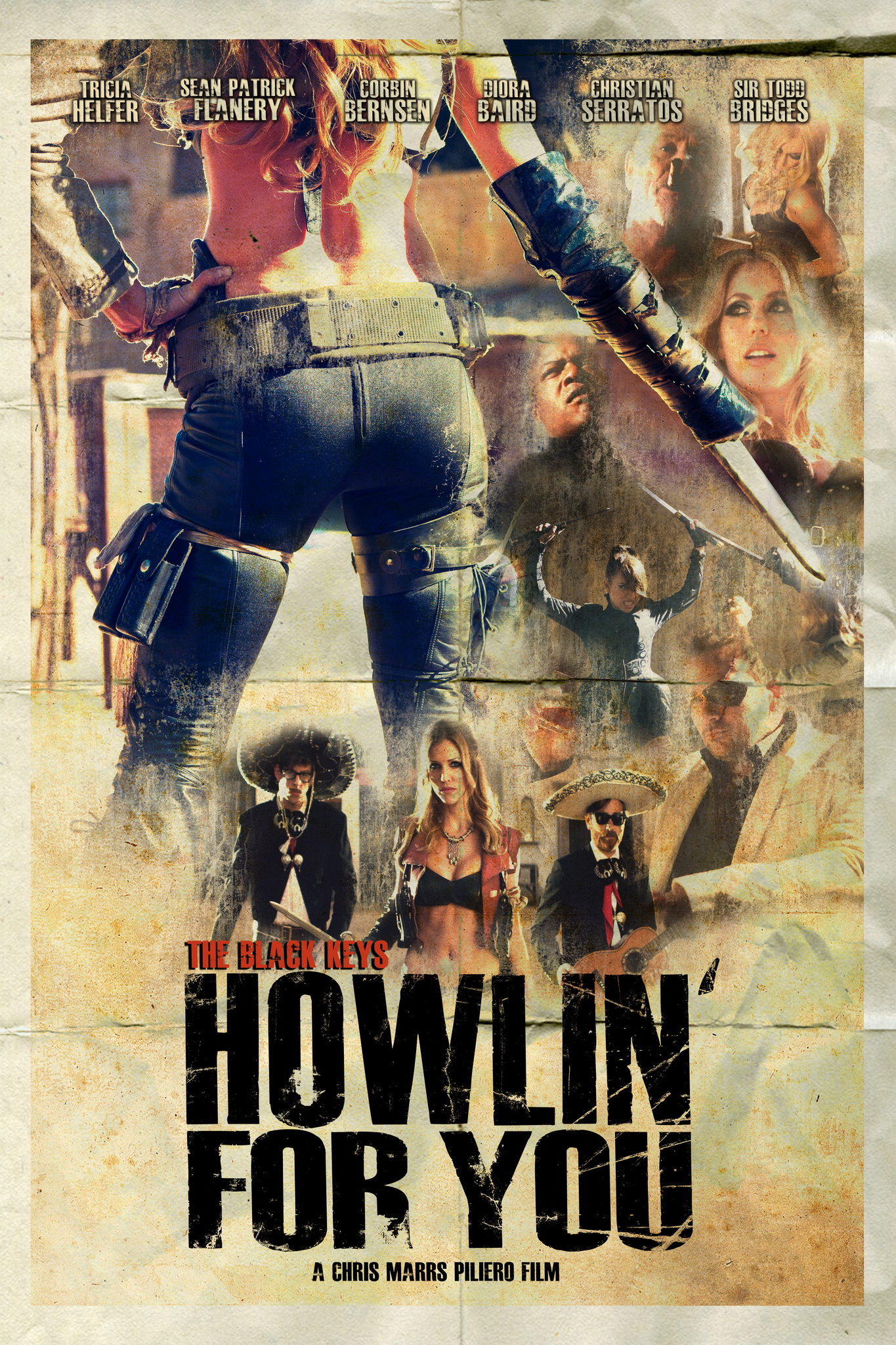 01_Howlin_For_You.jpg - Howlin' For You + Webisode - Movies.